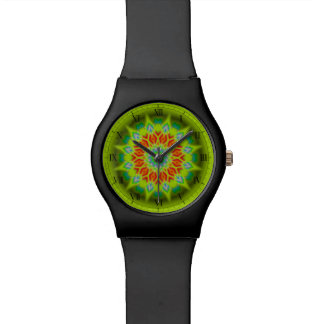 Abstract Explosion Watch