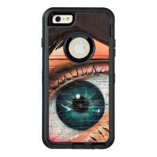 Abstract Eye OtterBox Defender iPhone Case