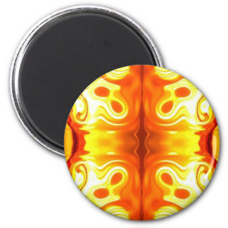 Abstract Fire Magnets