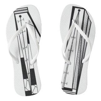Abstract Flip Flops