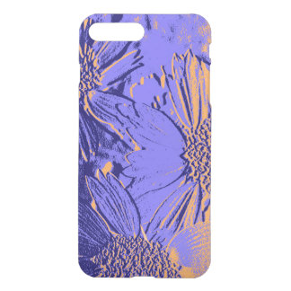 Abstract Flowers 2 iPhone 8 Plus/7 Plus Case