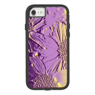 Abstract Flowers 3 Case-Mate Tough Extreme iPhone 8/7 Case
