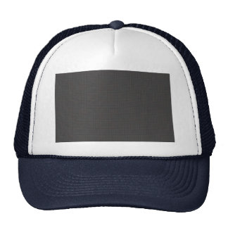 Abstract Flying red eyes Trucker Hats
