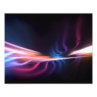 Abstract Fractal Design Photograph