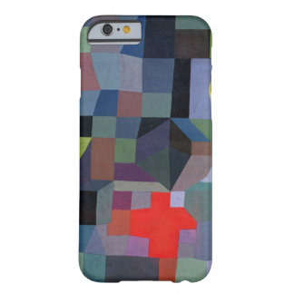 Abstract Full Moon iPhone 6 case