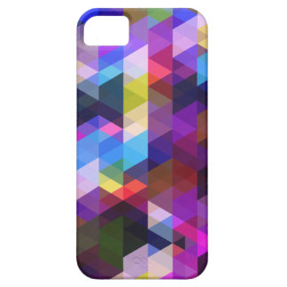 Abstract Geometric 2 iPhone 5 Case