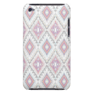 Abstract Geometric Aztec Pattern Barely There iPod Covers