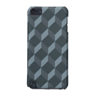 Abstract Geometric Background Pattern iPod Touch 5G Covers