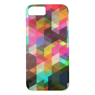 Abstract Geometric iPhone 7 case