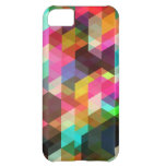 Abstract Geometric  iPhone Case iPhone 5C Case