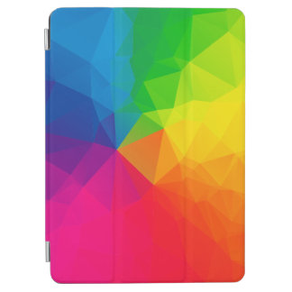 Abstract Geometric Pattern 1 iPad Air Cover