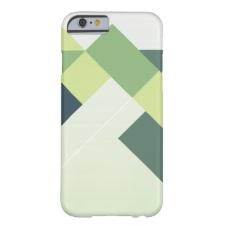 Abstract Geometry iPhone 6 case Barely There iPhone 6 Case