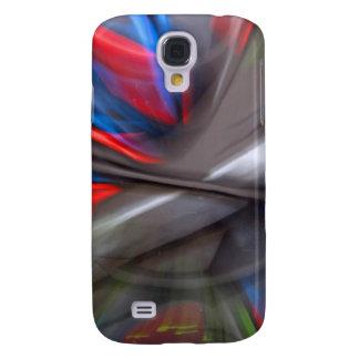 Abstract Graffiti Galaxy S4 Case