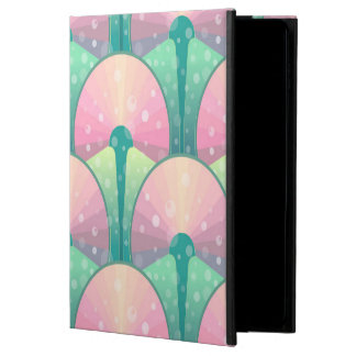 Abstract Green And Pink Seamless Pattern Powis iPad Air 2 Case
