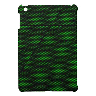 Abstract Green Background iPad Mini Case