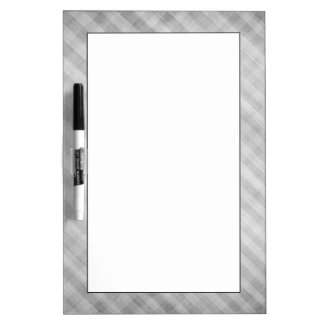 abstract grid pattern dry erase board