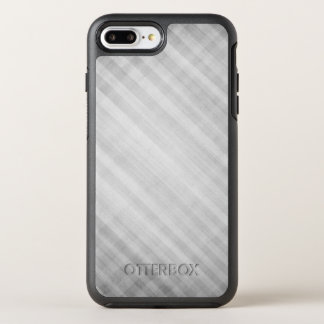 abstract grid pattern OtterBox symmetry iPhone 8 plus/7 plus case