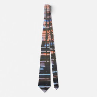 Abstract (Grid) Tie