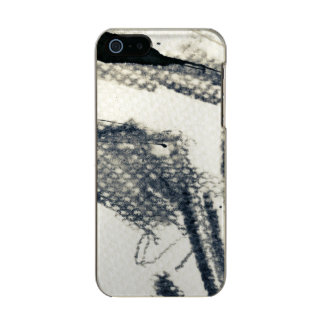 Abstract grunge background, ink texture. 3 incipio feather® shine iPhone 5 case