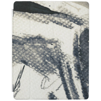 Abstract grunge background, ink texture. 3 iPad cover