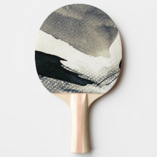 Abstract grunge background, ink texture. 4 ping pong paddle