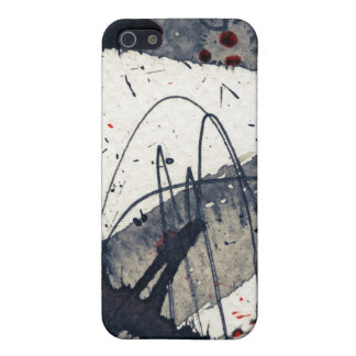 Abstract grunge background, ink texture. cover for iPhone 5/5S