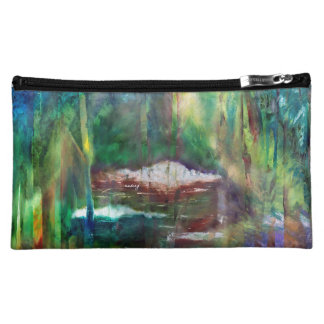 Abstract Gurgling Brooks Bag