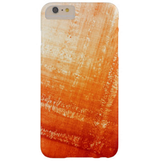 Abstract hand painted background barely there iPhone 6 plus case