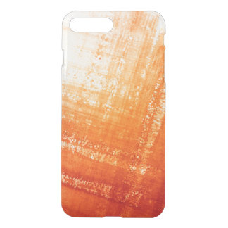 Abstract hand painted background iPhone 8 plus/7 plus case