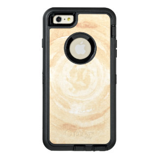 Abstract hand painted watercolor background. 2 OtterBox defender iPhone case