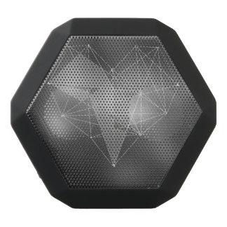 Abstract Heart Boombot REX, Black