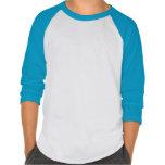 Abstract Hockey (boy) Shirt