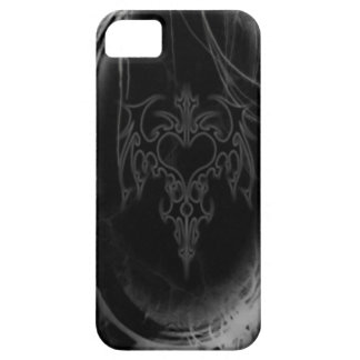 Abstract Horror Black Mirror iPhone 5 Covers