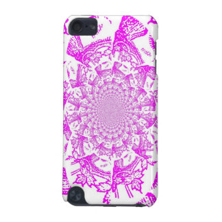Abstract/Hypnotic Digital Art iPod Touch 5G Case