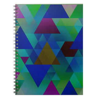 Abstract I Notebooks