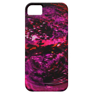 Abstract Illusion iPhone 5 Case