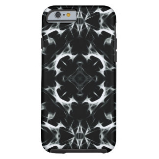Abstract illusion - iPhone 6/6s, Tough Phone Case