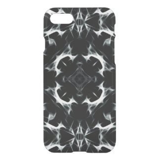 Abstract illusion iPhone 7 Clearly™ Deflector Case