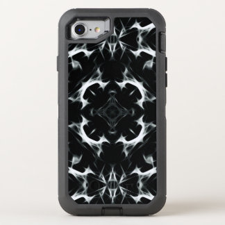 Abstract illusion - OtterBox iPhone 6/6s Defender OtterBox Defender iPhone 7 Case