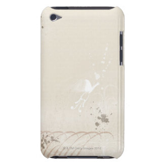 Abstract Illustration 3 Barely There iPod Case