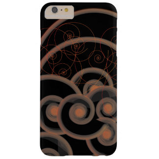 Abstract Infinity Mobile Case Iphone Samsung Barely There iPhone 6 Plus Case
