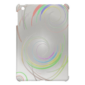Abstract  iPad Mini Cases