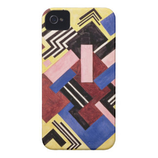 Abstract iPhone4 Case