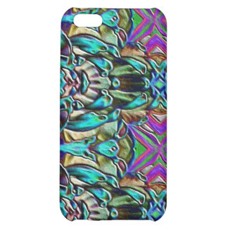 Abstract  iPhone 4 skin iPhone 5C Covers