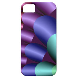 Abstract iPhone 5 case-mate with cool 3d effects