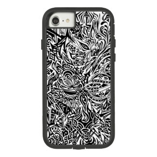 Abstract iPhone 7 Case