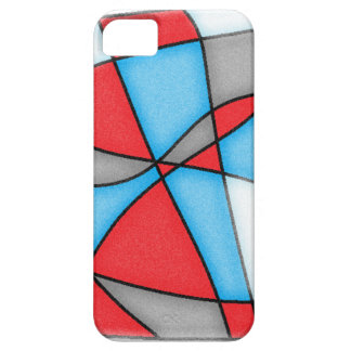 Abstract Iphone Case iPhone 5 Cover