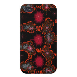 Abstract Iphone case iPhone 4 Covers
