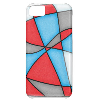 Abstract Iphone Case iPhone 5C Cases
