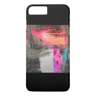 Abstract IPHONE Cover